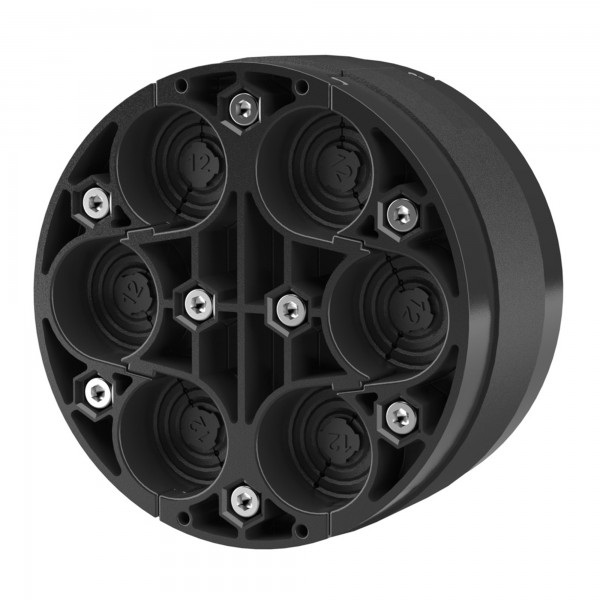 Ringraumdichtung HRK 150 SSG 10-36