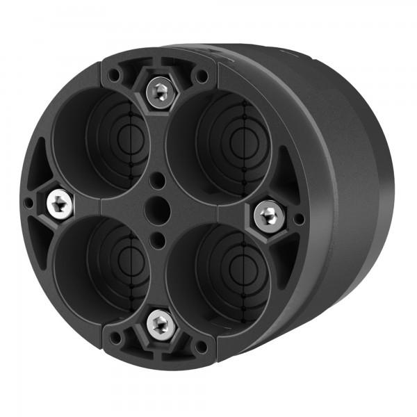 Ringraumdichtung HRK 100 SSG 4x8-30