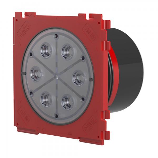 Einfach-Dichtpackung zum Einbetonieren HSI 90-K/X